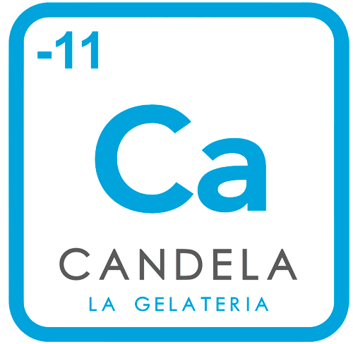 Logotipo de Candela Gelateria