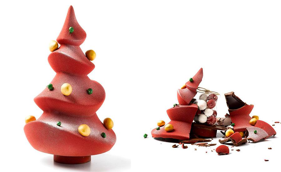 árbol de Navidad de Rocambolesc
