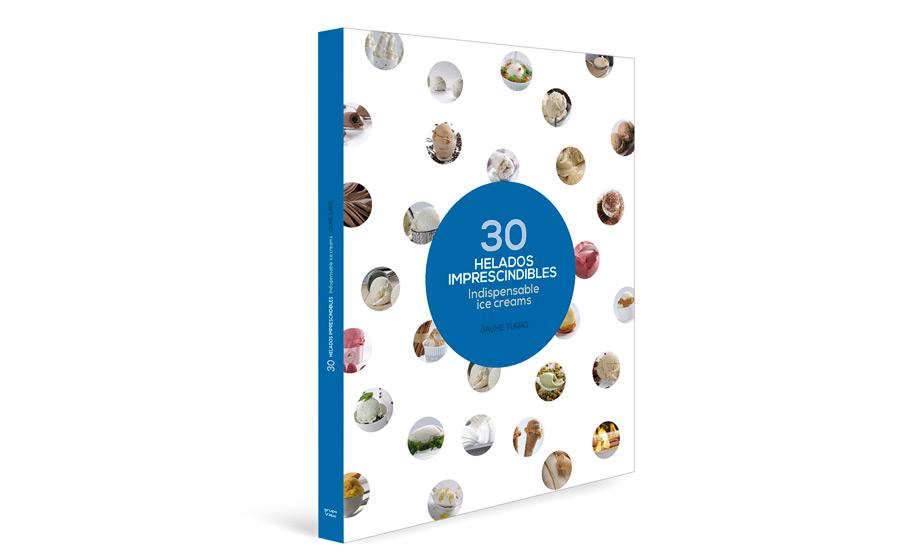 30 helados imprescindibles - portada