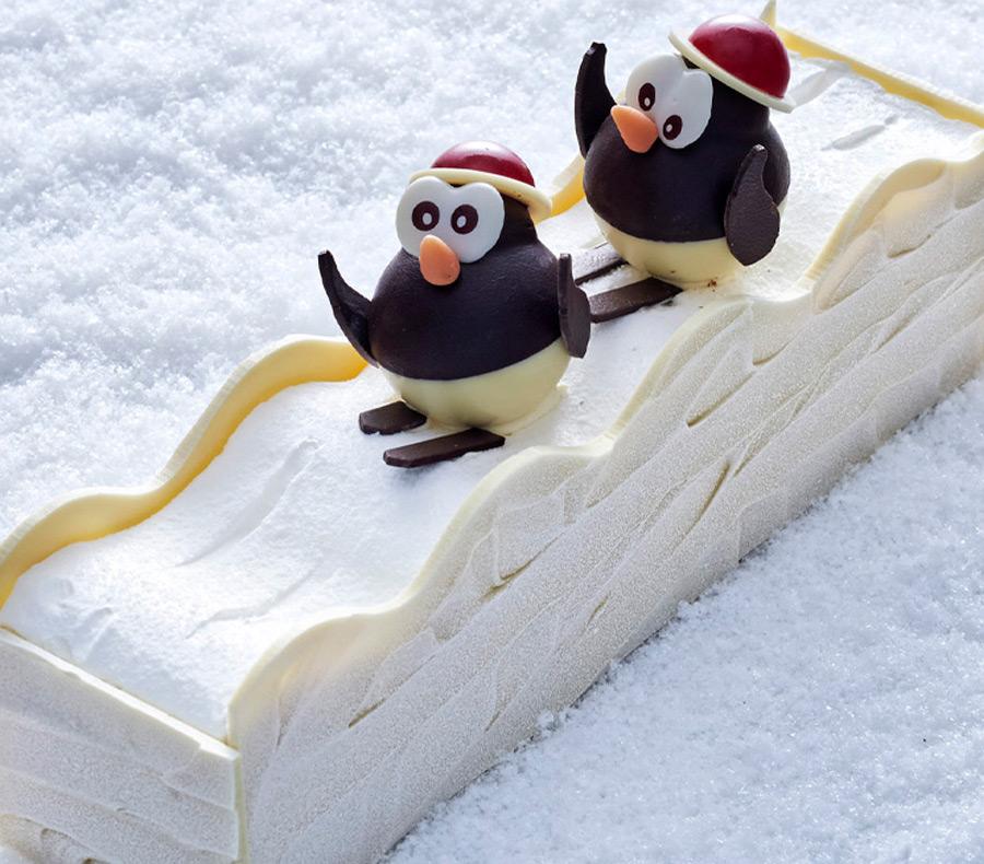 Pingüino de Oberweis