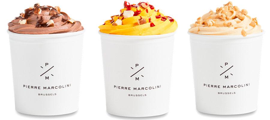 sorbetes sugar free Pierre Marcolini
