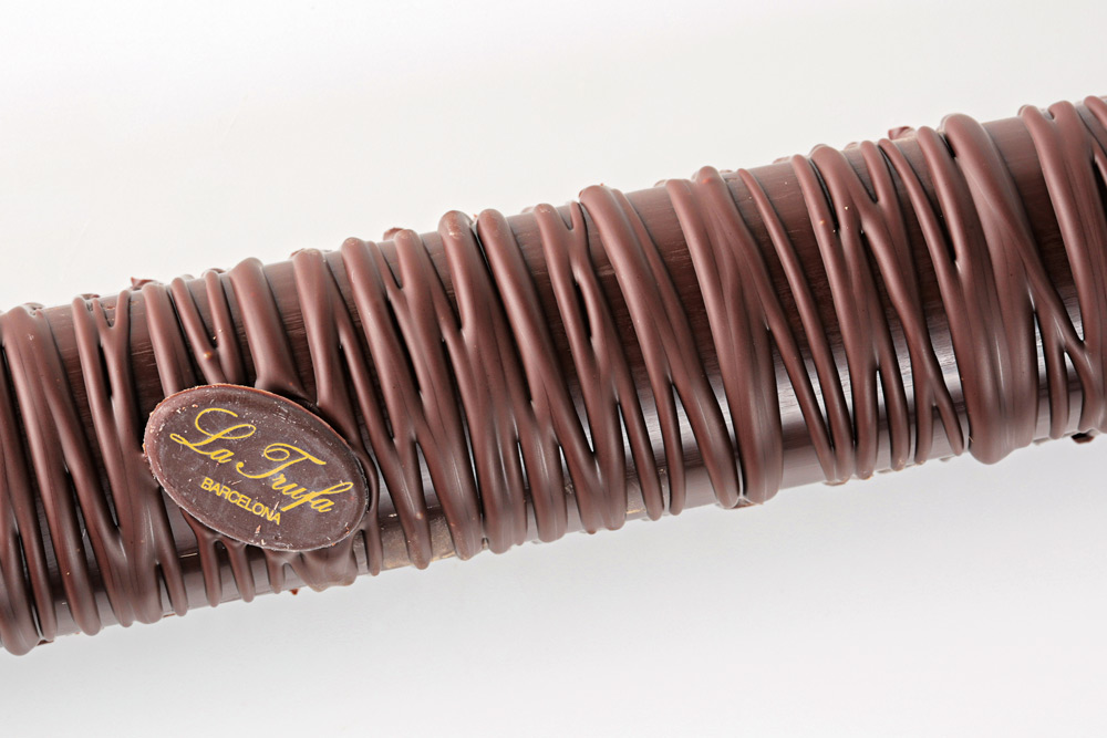 Turrón de chocolate Guanaja 70%
